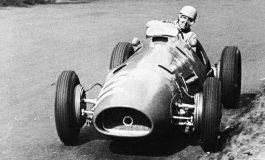 1952/53, quando il mondiale Formula 1 si disputò con le... Formula 2