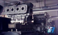 Storia del motore Benelli 250 8 cilindri per il mondiale 1970