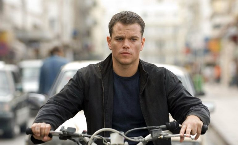 "Matt Damon e Liam Neeson nel nuovo film ""TT Isle of Man""?"