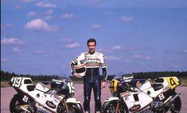 Campionato del Mondo di motociclismo del 1985