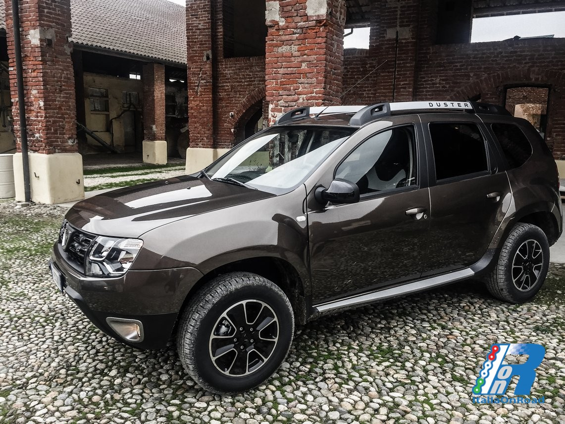 prova dacia duster gpl percorre 395 km con soli 16 euro primo contatto italiaonroad. Black Bedroom Furniture Sets. Home Design Ideas