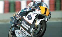Pillole del Campionato del Mondo di Motociclismo 1989
