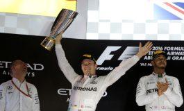 Formula 1 2016 - Gran Premio di Abu Dhabi, Nico Rosberg è il 33° Campione del Mondo di Formula1