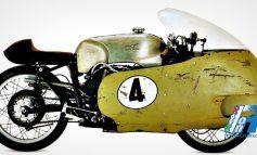 1 Luglio 1955 – Debutta in pista la poderosa Moto Guzzi 500 8 cilindri