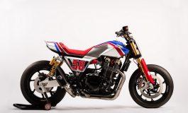 Ad Eicma 2016 le Honda CB1100TR Concept e Africa Twin Enduro Sports Concept