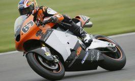 Già nel 2005 la KTM aveva debuttato nella MotoGP
