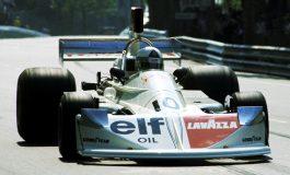 27 aprile 1975 – Lella Lombardi prima (e l'unica) donna a punti in Formula1