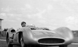 4 luglio 1954 Gran Premio di Francia di Formula 1: un debutto ed un primato