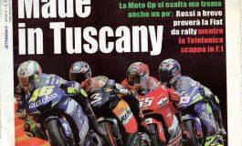 5 giugno 2005, quando la MotoGP parlava italiano