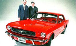 17 aprile 1964, Fiera Mondiale di New York: nasce la Ford Mustang