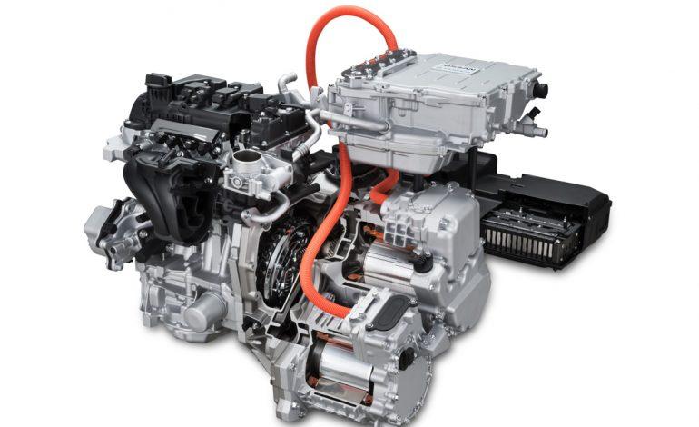 Nissan presenta il nuovo propulsore elettrico E-POWER