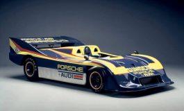 1975 - La favolosa PORSCHE 917/30 a 413,6 Km/h