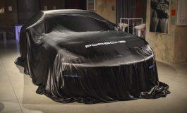 Presentazione Porsche Panamera - il coraggio cambia tutto