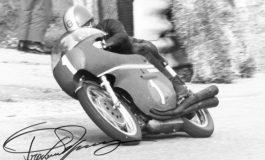 Una preziosa testimonianza sull'incidente di Provini al TT 1966 (ovvero il mistero della biella tagliata)