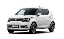 Suzuki IGNIS vince il Good Design Award 2016
