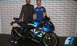 Sylvain Guintoli torna nel British Superbike