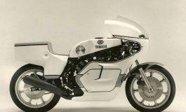 Yamaha 1000 prototipo Endurance (1977)