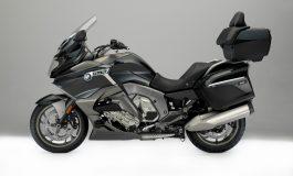 BMW Motorrad presenta la nuova BMW K 1600 GTL. La performance Tourer di lusso è stata ulteriormente affilata e ottimizzata