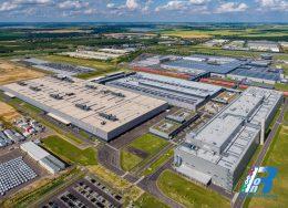 Porsche Leipzig GmbH am 22.06.2016