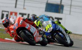 Il confronto tra Rossi e Stoner nell'era della MotoGP 800