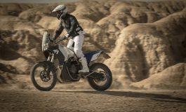 EICMA 2016 - Yamaha goes 'TO THE MAX'