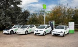 EVA+: Enel, Verbund, Renault, Nissan, Bmw e Volkswagen Group Italia insieme per la mobilità