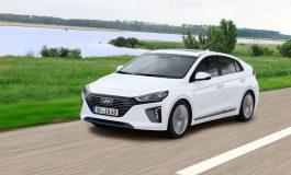 Nuova Hyundai IONIQ guadagna le 5 stelle Euro NCAP. Premiata la sicurezza ai massimi livelli