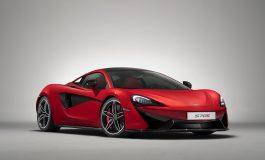 McLaren 570S Desing Editions: armonia creativa espressa nella sports series coupé