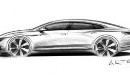 Volkswagen Arteon: fastback premium con design all'avanguardia e guidabilità dinamica
