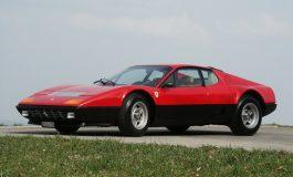 Quale è stata la prima Ferrari GT a motore posteriore?