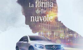 """""""La Forma delle Nuvole"""" un'idea di Mercedes-Benz in collaborazione con Google, scritta da Gianrico Carofiglio"""