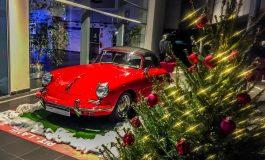 Porsche Press Meeting 2016 - Strategia 2025