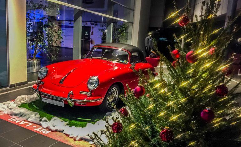 Porsche Press Meeting 2016 – Strategia 2025