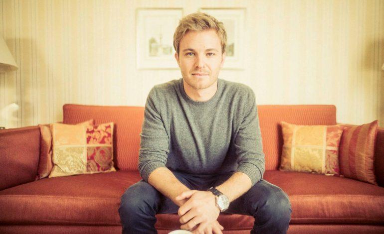 Nico Rosberg si ritira… ed io vi dico la mia.