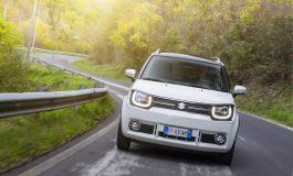 Suzuki IGNIS - Il lancio sul mercato italiano