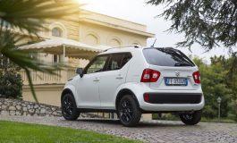 Suzuki IGNIS iTOP si aggiudica le 5 stelle Euro NCAP