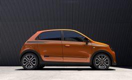 Nuova Twingo GT: il piacere di guida si fa ancora più esaltante