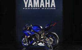 La nuova Yamaha YZF-R6 al debutto nel CIV SS600
