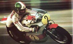 24 agosto 1975 - il primo titolo piloti di una Jap nella 500