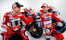 La Seat e Ducati a tutto gas nel Campionato mondiale di MotoGP