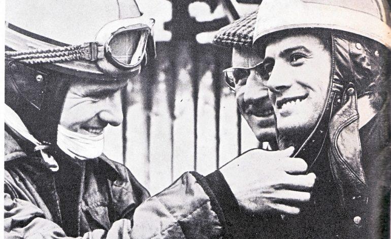 Una rilettura dei Campionati del Mondo di Motociclismo (350 e 500) del biennio 1966/67
