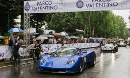 La 4ª edizione di Parco Valentino sarà una grande festa dell'automobile