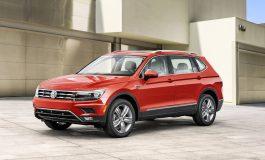 La nuova Volkswagen Tiguan Allspace