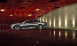 Nuova LS 2018: Lexus reinterpreta il concetto di ammiraglia