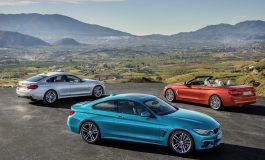 La nuova BMW Serie 4
