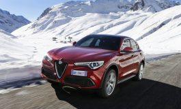 Straordinario successo per il primo porte aperte di Alfa Romeo Stelvio