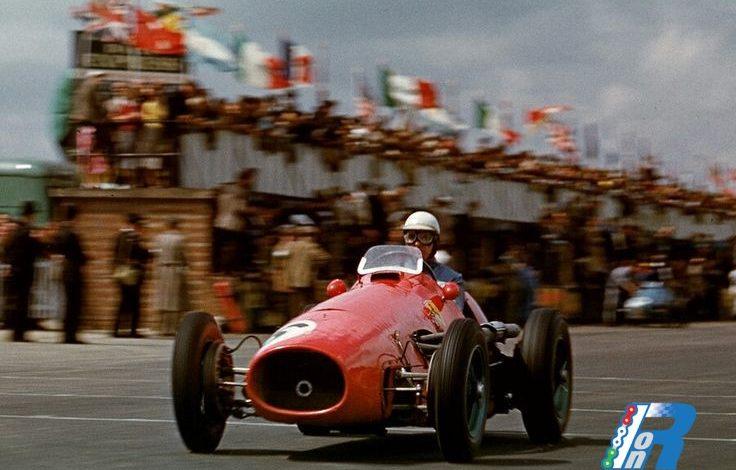 L'Italia vincente in Formula 1