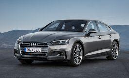 Nuove motorizzazioni per Audi A5 Coupé e A5 Sportback