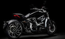 Alla Ducati XDiavel S il prestigioso Good Design Award 2016