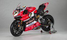 Superbike - Obbiettivo iridato per l'Aruba.it Racing Ducati
